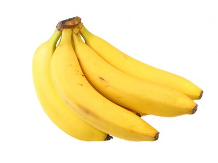 Banana, food that can improve vision