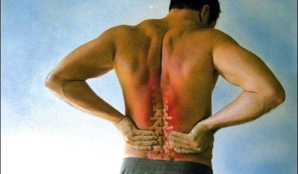 What to do when your back hurts