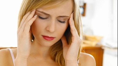 Why you have a headache