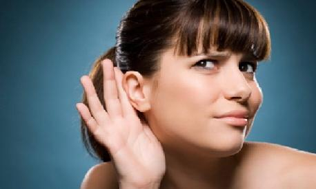 What happens when you have impaired hearing
