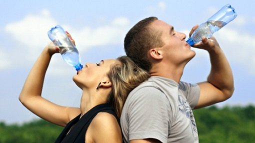 Influence of water on the body, how to lose weight easily
