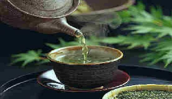 What are the benefits of drinking green tea