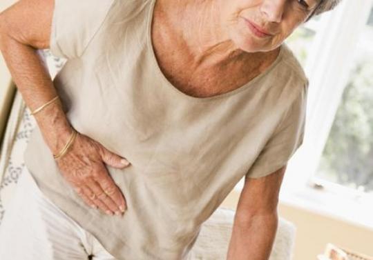 managing ulcerative colitis