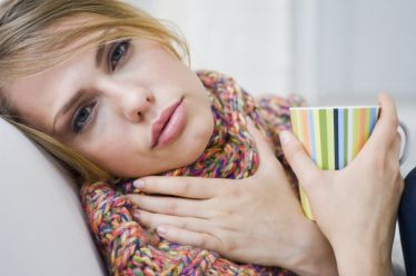 What to do when your throat hurts