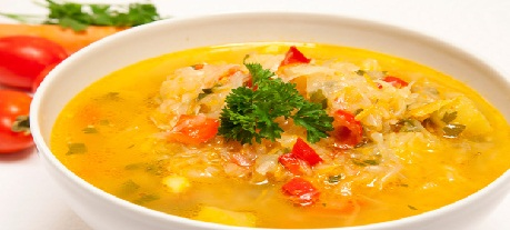 How to lose weight naturally with cabbage soup