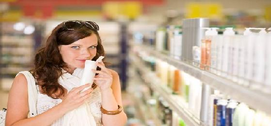 What effects have skincare products ingredients