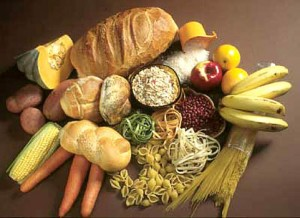 How to calculate your daily intake of carbohydrates